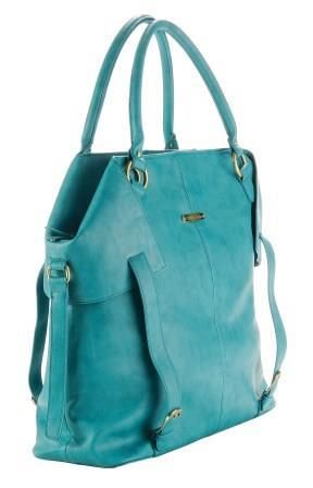 Timi and Leslie Nappy Bag - LOVE IT! Available at Cute to Boot Baby Boutique
