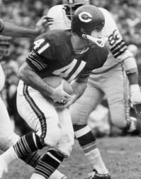Brian Piccolo - Chicago Bears