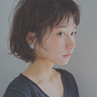 【HAIR】祖父江基志さんのヘアスタイルスナップ(ID:242681)