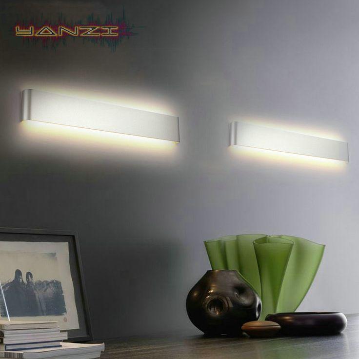 illuminazione minimalista a parete - Cerca con Google