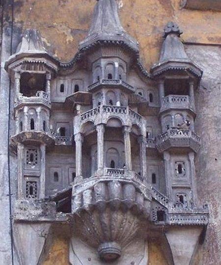 osmanli-kus-evleri-kus-saraylari-15. Ottoman bird house.