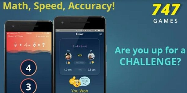747 App Download - Play and win Free Paytm cash (*Proof*)   AVJ