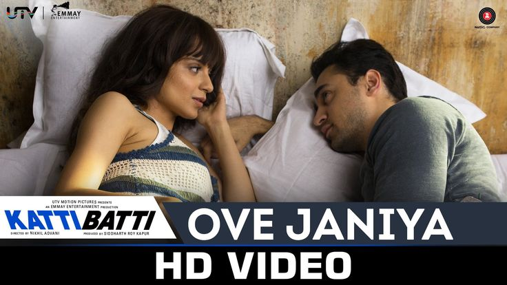 Ove Janiya HD Video Song Proves Shahrukh Khan-Style Weeping and Sobbing Won't Get Your Attention Any More