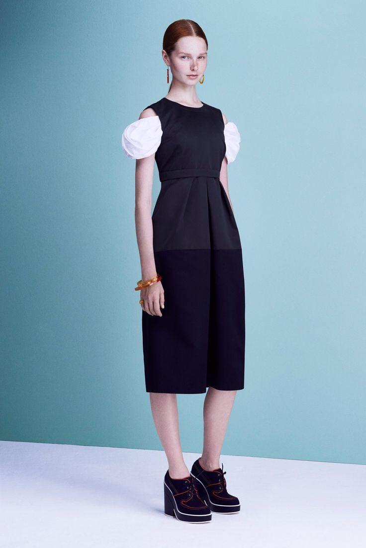 Wool Knit Dress Spring/summer Jil Sander pCrFq