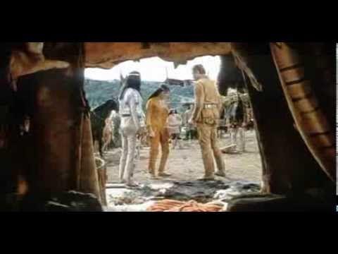 Old Shatterhand (1964) teljes film