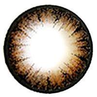 Circle Lens Toric Lenses Natural Magic Brown Toric Big Circle Contacts, Circle Lenses Authentic