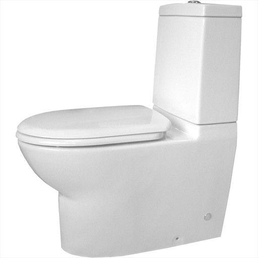 Beaumont Tiles > Proteus Flush to Wall Toilet Suite