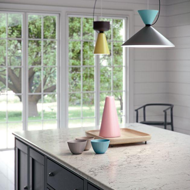 White Caesarstone Kitchen Countertops Part - 49: 523 Best Caesarstone Kitchens Images On Pinterest   Kitchen Designs, Kitchen  Islands And Kitchen Ideas