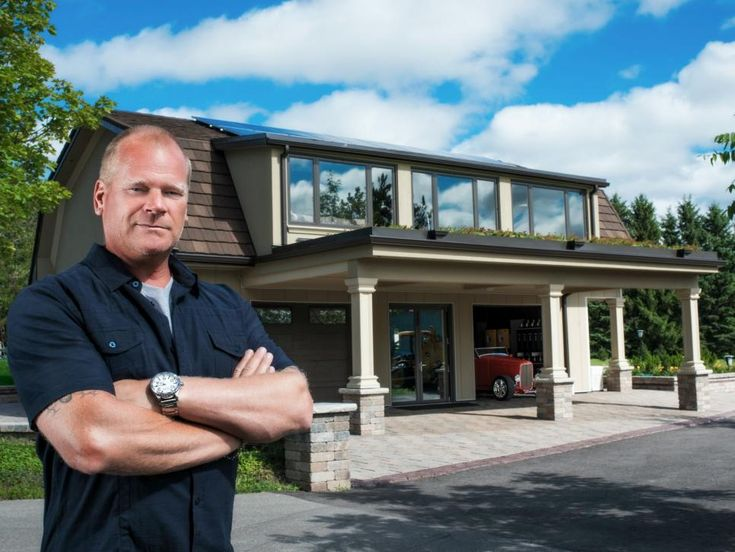 In the two-hour special <em>Mike's Ultimate Garage</em>, Mike Holmes has envisioned his state-of-the-art man cave for years, and he's finally ready to make it a reality. How will it go when he turns the jobsite over to Mike, Jr.?