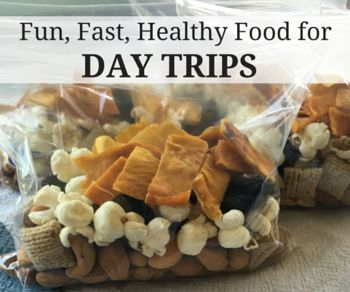 Try This Delicious And Healthy Food Ideas For Your Next Camping Hiking Biking Or