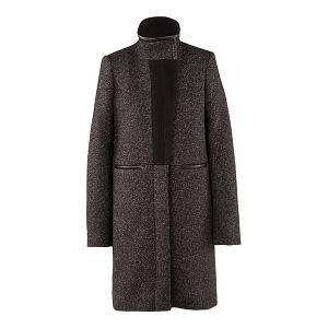 Manteau en tweed | Blousons et manteaux | Comptoir des Cotonniers