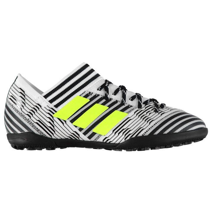 adidas | adidas Nemeziz 17.3 Junior Astro Turf Trainers | Kids adidas Nemeziz Football Boots