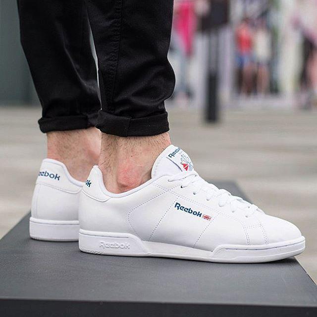 Reebok NPC II. SneakersReebok Classic BlancheSportReebok ...