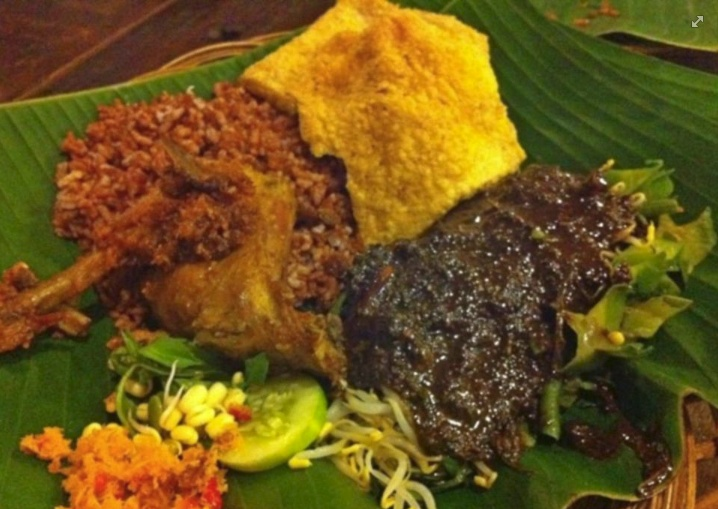 Pecel , Solo, Kuliner Indonesia #Must Try