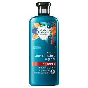 Herbal Essences Argan Oil Of Morocco Shampoo 400ml 13.52 fl oz
