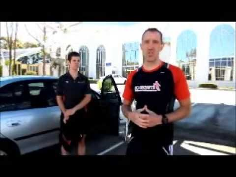 Prevent Injury And Move Better For Life By Using Functional Strength Training - YouTube