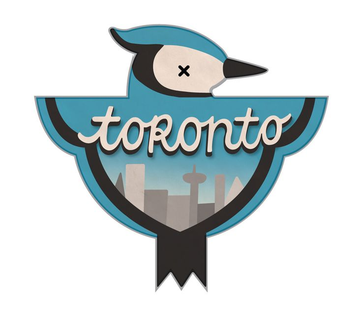 Toronto - The Everywhere Project