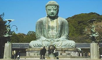 Japanese Buddhism: Japan Guide is one of the go-to resources for introductory articles on Japanese culture. This would be printed and distrubuted as part of the introductory class on Buddhism.  Lexile 1180, grades 10-12