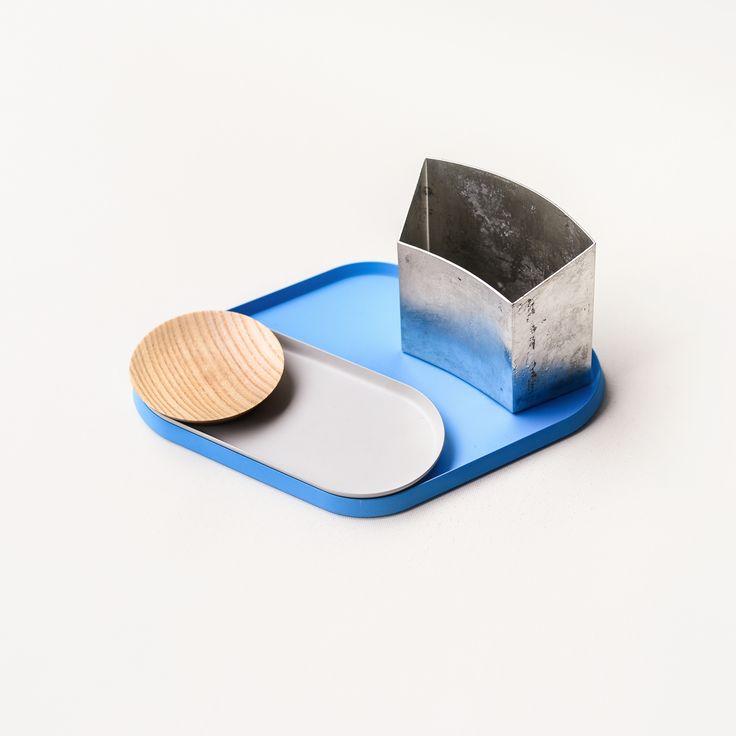 APOP designed by BKID #Plastic #Module #Tray #Extension #Light #Office #BKID #BKIDSTUDIO #송봉규 #bongkyusong