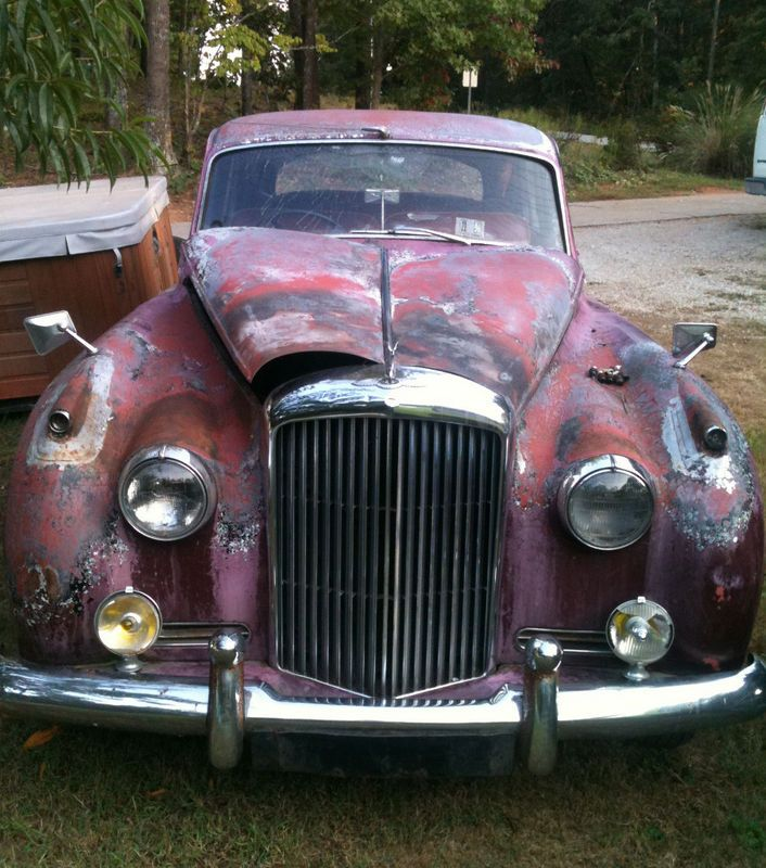 1414 Best Cars In Need Of Some TLC Images On Pinterest