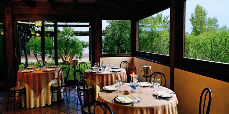 Is Molas Golf resort **** - Restaurant