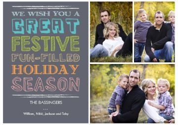 18 best holiday cards images on pinterest holiday cards christmas greetings by costco product details holiday cardschristmas m4hsunfo