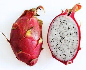 Глаз Дракона (Dragon Fruit)
