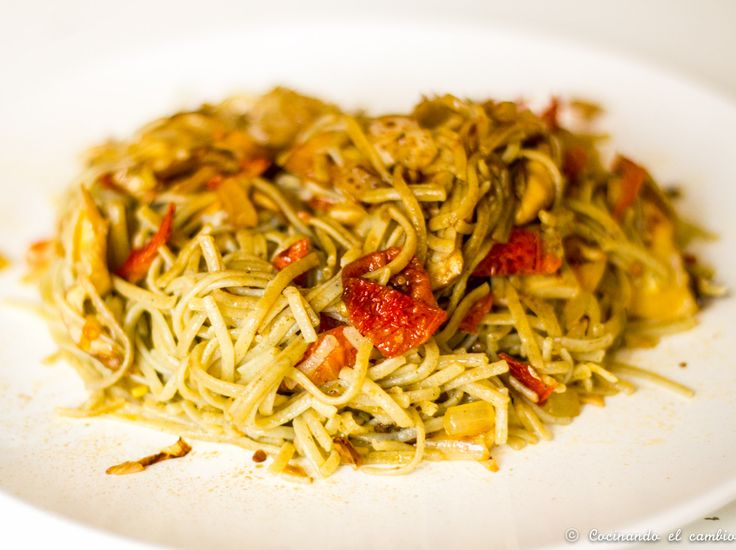 42 best images about recetas saludables on pinterest - Cocinando el cambio ...