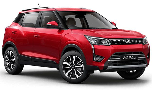 Mahindra Xuv 300 Price Mileage Review Images Specs Mahindra