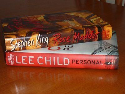Hardback novels versus paperback ones – which do you prefer?