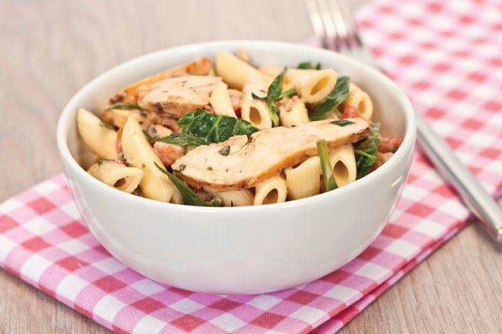 Recipe: Summer Antipasto Pasta Salad
