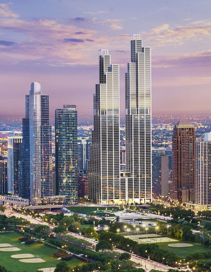 485 best images about skyscrapers on pinterest dubai for Architecture firms in michigan