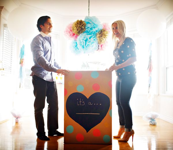 101 best Baby Love Gender Reveal images on Pinterest Pregnancy