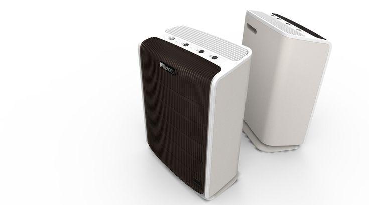 Filtrete™ FA-T series | Room air purifier | Beitragsdetails | iF ONLINE EXHIBITION
