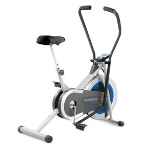 Weslo CrossCycle Stationary Bicycle