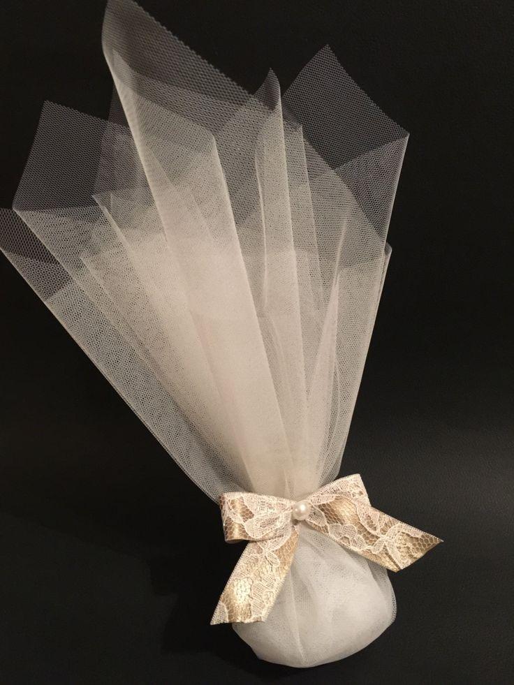 Greek Wedding Bomboniere Favors.Greek Wedding Favors Ivory Tulles.Wedding favors.Favor gift bags.Wedding favor gift bags.Wedding thank you. by RaniaCreations on Etsy