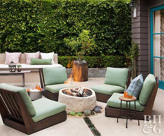 A wobbly, cracked patio can put a damper on summer fun.