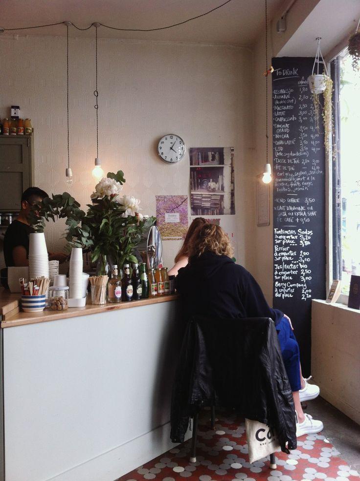 Tuck Shop Café