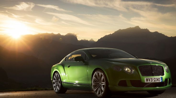 2018 Bentley Continental GT Price - http://newautocarhq.com/2018-bentley-continental-gt-price/