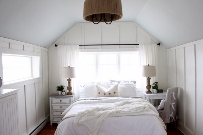 A charming cottage style guest house
