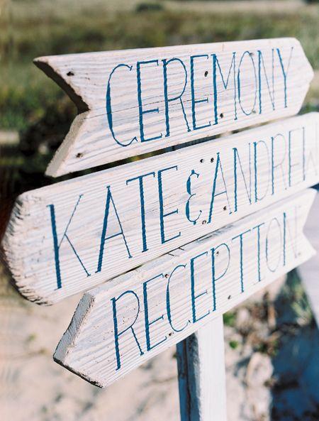 Nautical wedding signs @steelasophical @Steelasophical Steel Band www.steelband.co.uk