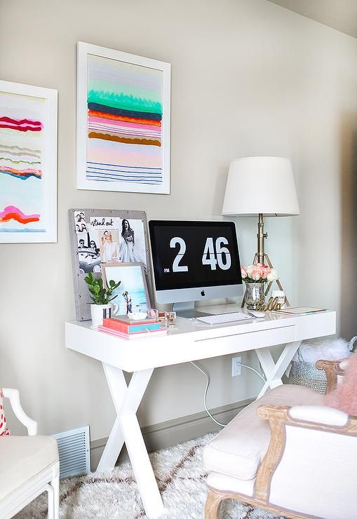 home office world. art gorgeous home office features a auvergne wood traditional french accent chair lined with west elm mongolian pillow blush paired world market