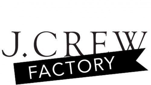 J.Crew Factory Extra 30% Off Coupon - http://couponsdowork.com/retail-deals-coupons/17788/