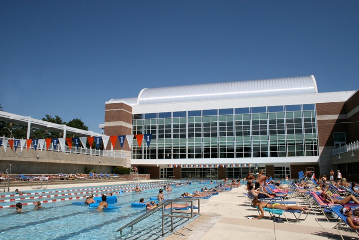 1000 images about campus recreation on pinterest swim my house and indoor pools - Arc swimming pool ...