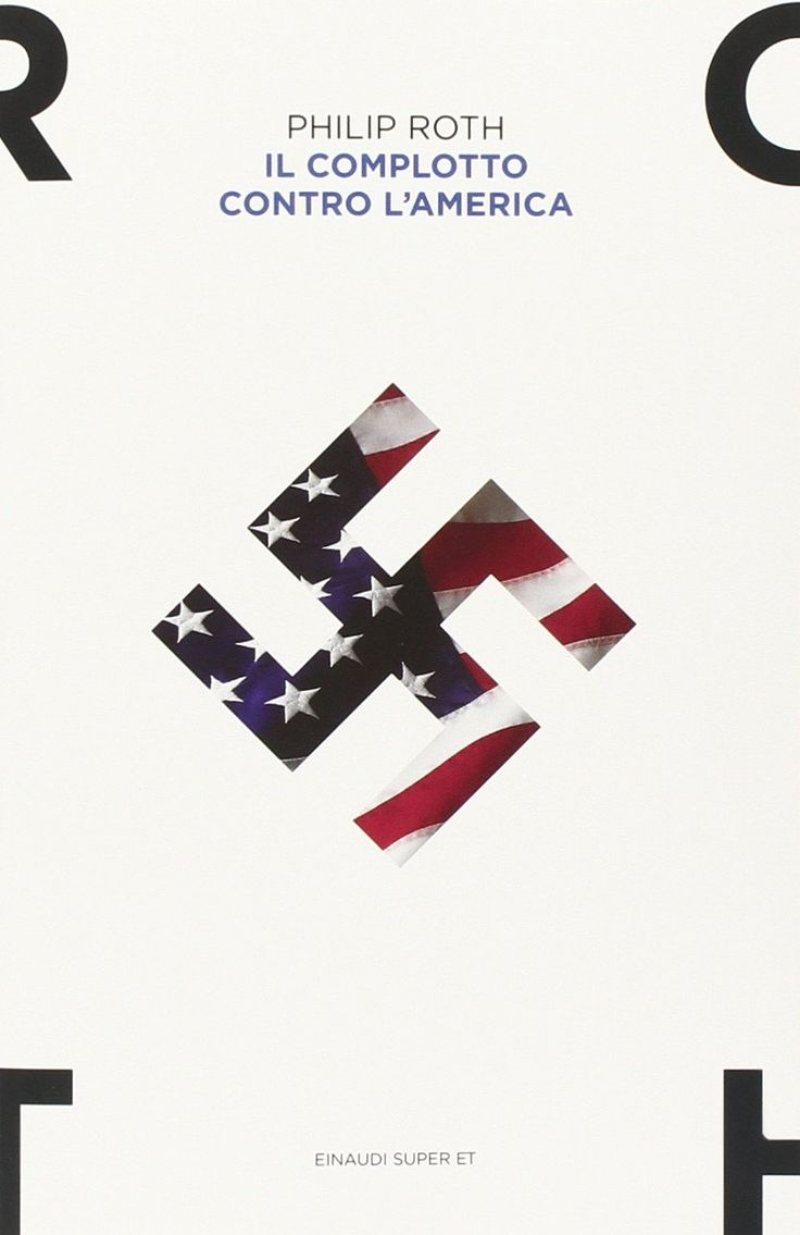 Amazon.it: Il complotto contro l'America - Philip Roth, V. Mantovani - Libri