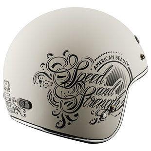 Speed and Strength Women's SS600 American Beauty Helmet