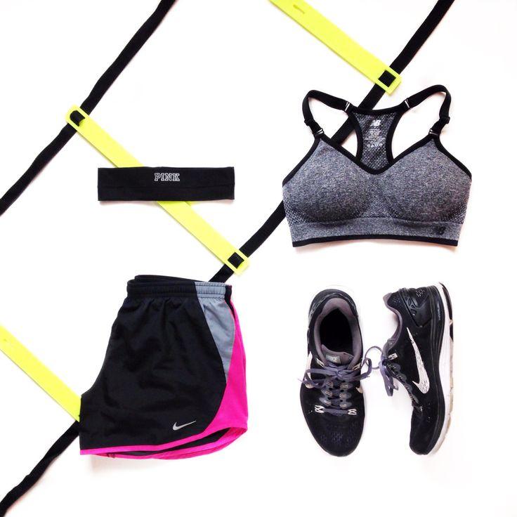 Workout Essentials – ASHLEY MICHELLE
