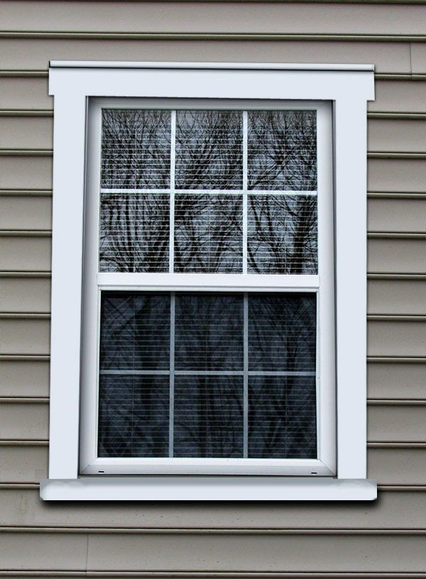Everything You Need To Know About Window Trim Styles