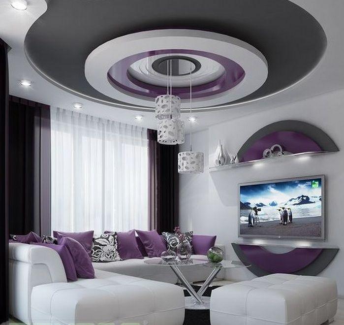 100 Luxury Living Room Ideas_79. WohnzimmerentwürfeWohnzimmer ...
