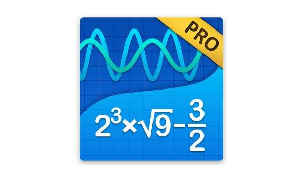 Graphing Calculator Math Pro V4 14 158 Unlocked Latest Math Pro Graphing Calculator Calculator App